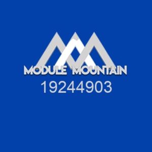 General Motors 20803608 ABS Control Module